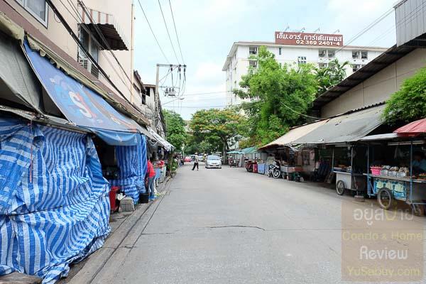 Plum Condo Ramkamhaeng Station สภาพแวดล้อม - ภาพที่ 38
