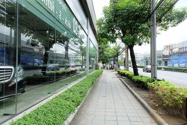 Plum Condo Ramkamhaeng Station สภาพแวดล้อม - ภาพที่ 39