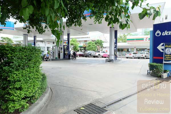 Plum Condo Ramkamhaeng Station สภาพแวดล้อม - ภาพที่ 40