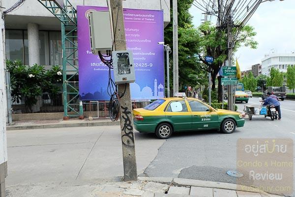 Plum Condo Ramkamhaeng Station สภาพแวดล้อม - ภาพที่ 41