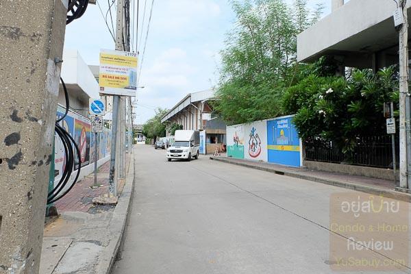Plum Condo Ramkamhaeng Station สภาพแวดล้อม - ภาพที่ 42