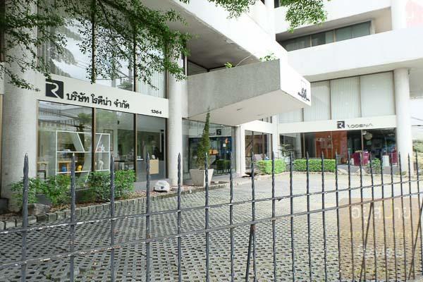 Plum Condo Ramkamhaeng Station สภาพแวดล้อม - ภาพที่ 43