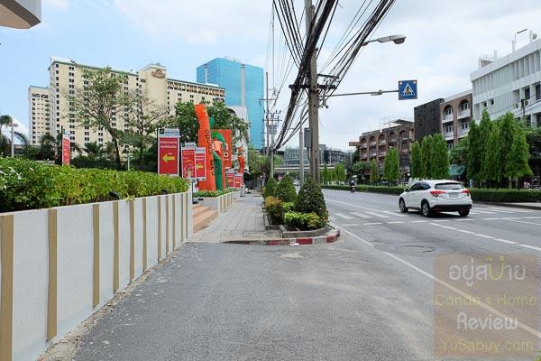Plum Condo Ramkamhaeng Station สภาพแวดล้อม - ภาพที่ 44