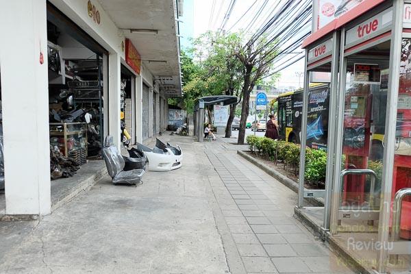 Plum Condo Ramkamhaeng Station สภาพแวดล้อม - ภาพที่ 52