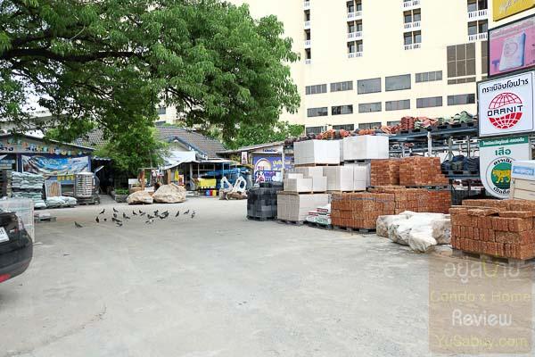 Plum Condo Ramkamhaeng Station สภาพแวดล้อม - ภาพที่ 55