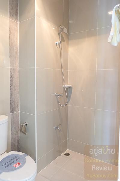 อาร์เค ปาร์ค วัชรพล - สายไหม - ห้องน้ำชั้น 1 - (ภาพที่ 1)