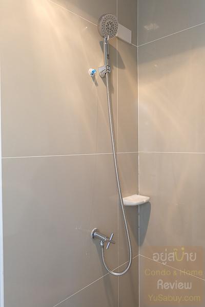 อาร์เค ปาร์ค วัชรพล - สายไหม - ห้องน้ำชั้น 1 - (ภาพที่ 2)