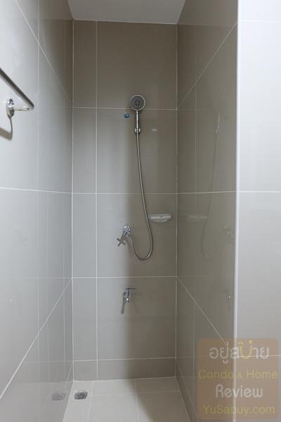 อาร์เค ปาร์ค วัชรพล - สายไหม - ห้องน้ำชั้น 2 - (ภาพที่ 5)