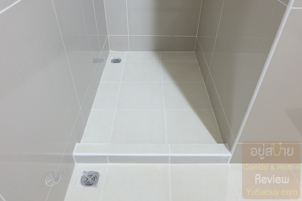 อาร์เค ปาร์ค วัชรพล - สายไหม - ห้องน้ำชั้น 2 - (ภาพที่ 6)