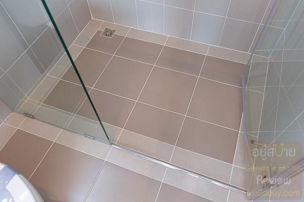 อาร์เค ปาร์ค วัชรพล - สายไหม - townhouse 3 ชั้น ห้องน้ำชั้น 2 - (ภาพที่ 3)