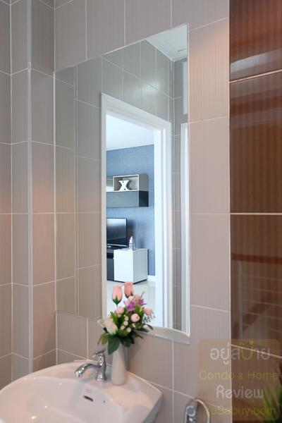อาร์เค ปาร์ค วัชรพล - สายไหม - townhouse 3 ชั้น ห้องน้ำชั้น 2 - (ภาพที่ 4)