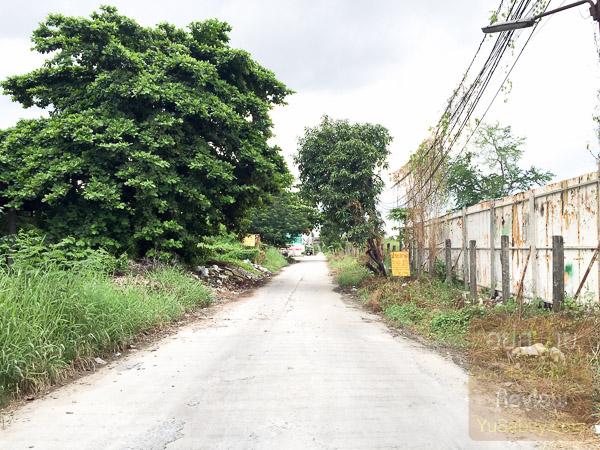 Supalai Veranda Rama 9 Site (ภาพที่ 1)
