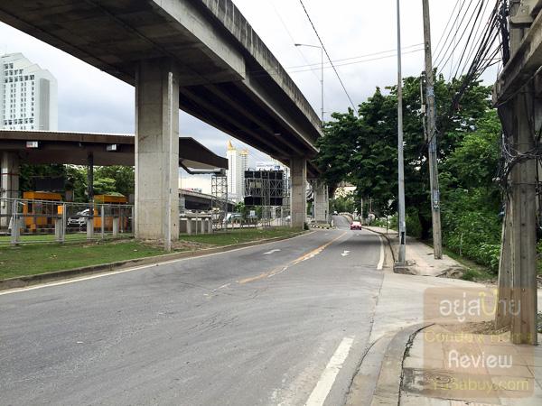 Supalai Veranda Rama 9 Site (ภาพที่ 4)