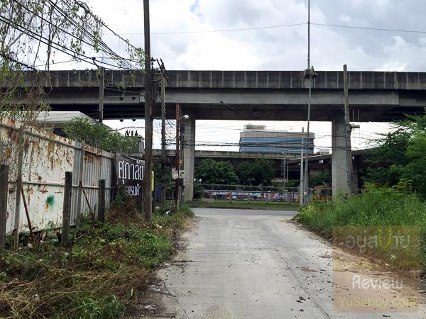 Supalai Veranda Rama 9 Site (ภาพที่ 5)