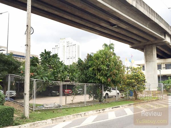 Supalai Veranda Rama 9 Site (ภาพที่ 7)