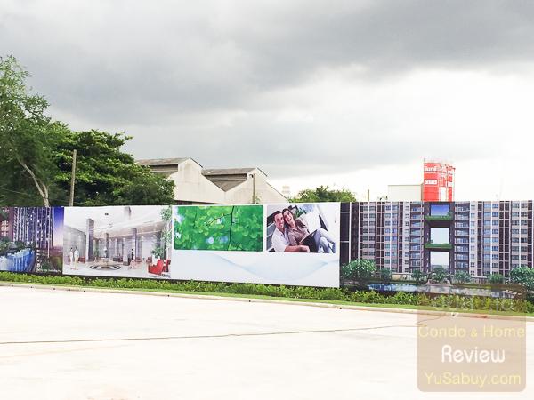 Supalai Veranda Rama 9 Site (ภาพที่ 8)