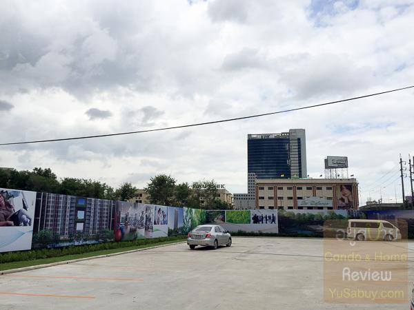 Supalai Veranda Rama 9 Site (ภาพที่ 9)