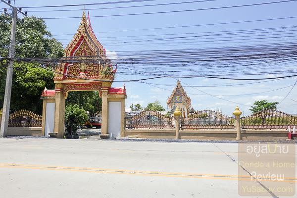Baranee Residence - ถนนรังสิต-นครนายก--- (ภาพที่ 14)