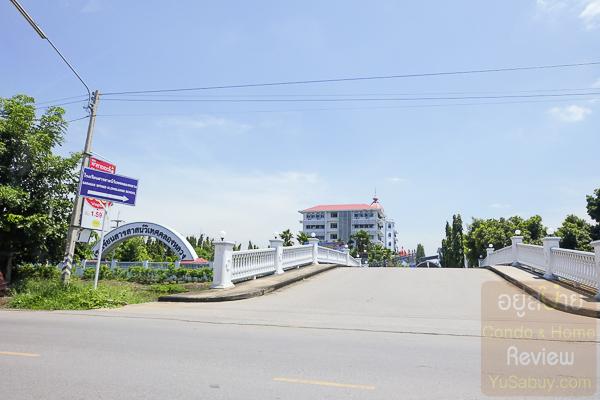 Baranee Residence - ถนนรังสิต-นครนายก--- (ภาพที่ 15)