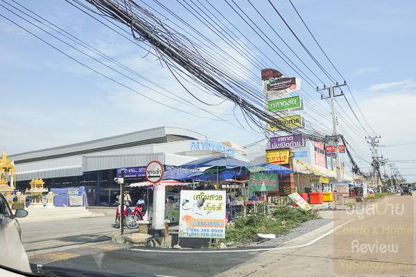 Baranee Residence - ถนนรังสิต-นครนายก--- (ภาพที่ 9)