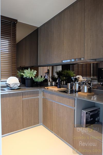 Baranee Residence - ห้องครัว--- (ภาพที่ 2)