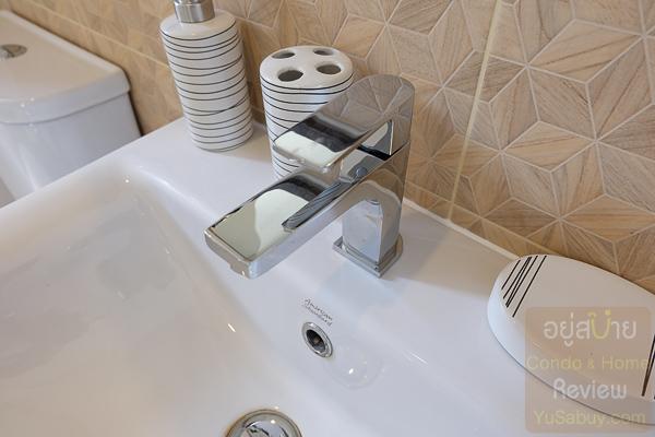 Baranee Residence - ห้องน้ำ--- (ภาพที่ 5)