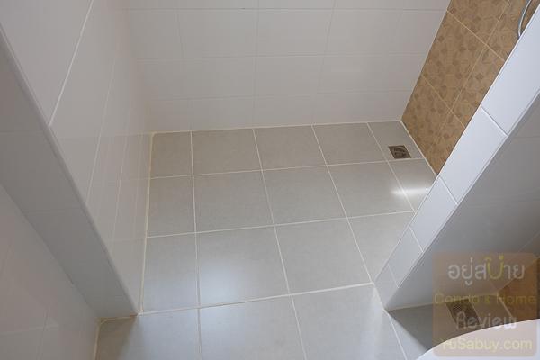 Baranee Residence - ห้องน้ำ--- (ภาพที่ 6)