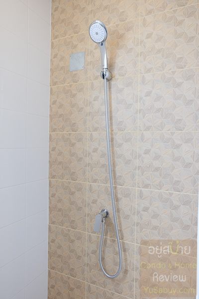 Baranee Residence - ห้องน้ำ--- (ภาพที่ 8)