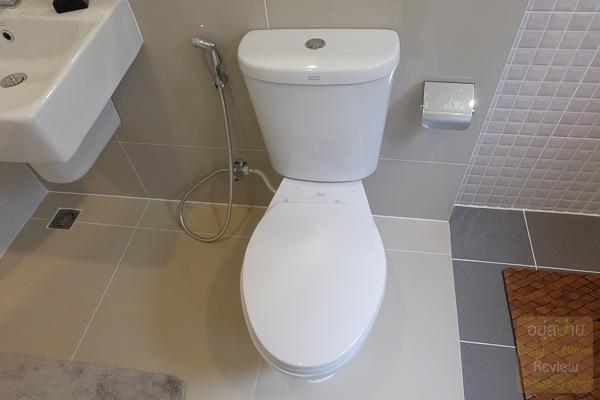 วัสดุห้องน้ำ The City บางใหญ่ (ภาพที่ 5)