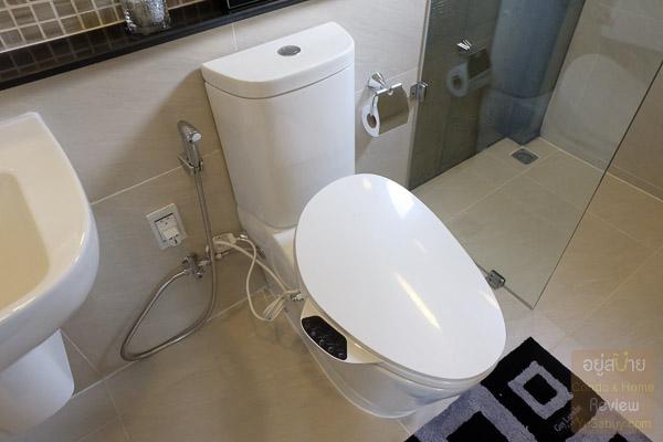 วัสดุห้องน้ำ The City Suksawat (ภาพที่ 1)