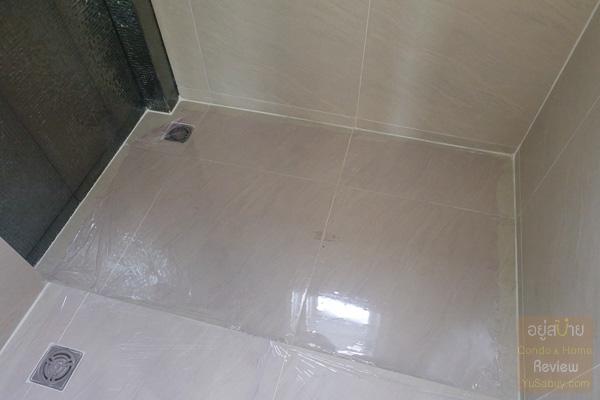 วัสดุห้องน้ำ The City Suksawat (ภาพที่ 17)
