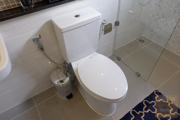 วัสดุห้องน้ำ The City Suksawat (ภาพที่ 6)