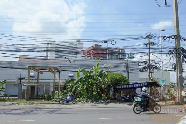 Aspire งามวงศ์วาน ถนนประชาชื่น--- (ภาพที่ 1)_