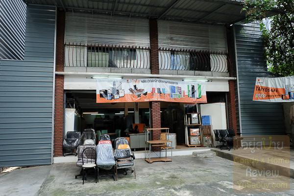 Aspire Ratchada – Wongsawang (แอสปาย รัชดา-วงศ์สว่าง)