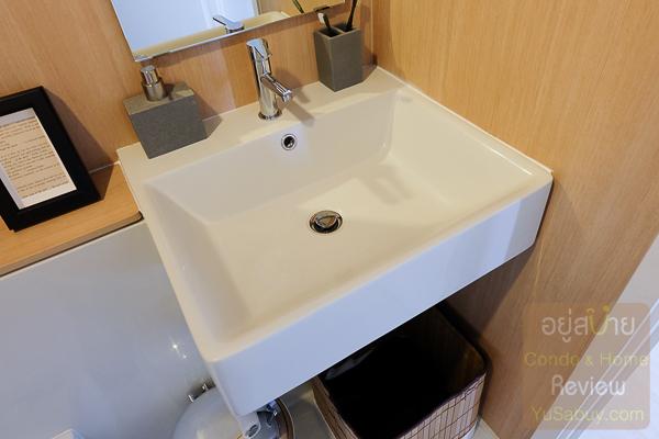 วัสดุห้องน้ำ Aspire Ratchada – Wongsawang (แอสปาย รัชดา-วงศ์สว่าง)