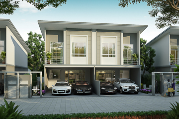 J Villa บางปะกง-บ้านโพธิ์ feature - (ภาพที่ 1)