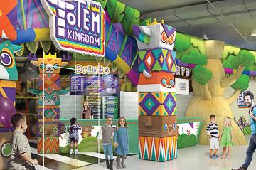 TOTEM KINGDOM feature- (ภาพที่ 1)
