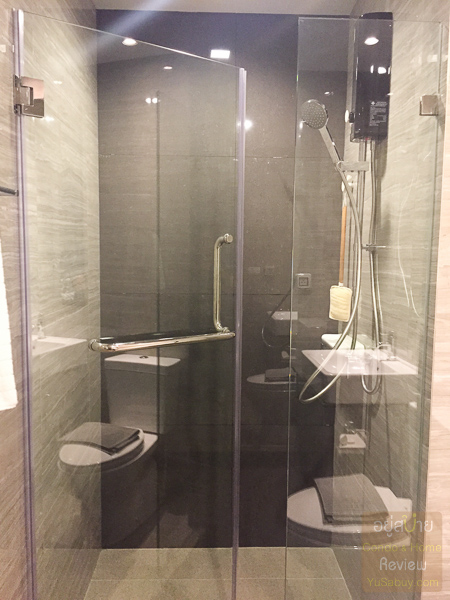 วัสดุห้องน้ำคอนโด The Parkland จรัญ-ปิ่นเกล้า (ภาพที่ 11)