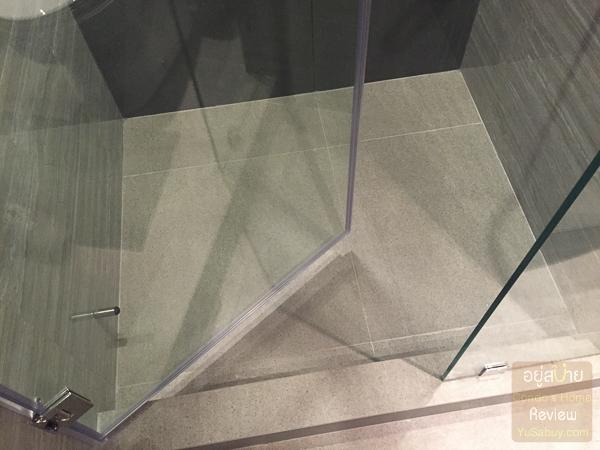 วัสดุห้องน้ำคอนโด The Parkland จรัญ-ปิ่นเกล้า (ภาพที่ 12)