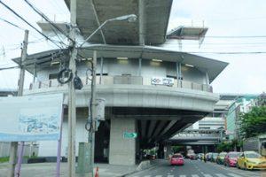 สถานีเตาปูน