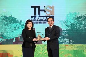 พฤกษารับรางวัล Thailand Sustainability Investment (ภาพที่ 1)