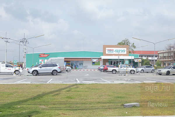 Q District Casa กิ่งแก้ว-สุวรรณภูมิ ถนนกิ่งแก้ว (ภาพที่ 5)