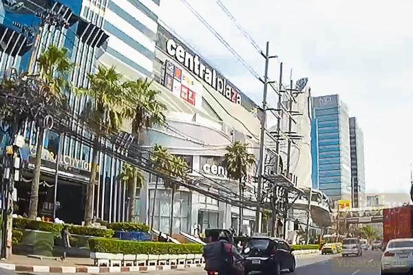 Q District Casa city กิ่งแก้ว-สุวรรณภูมิ สภาพแวดล้อม (ภาพที่ 3)