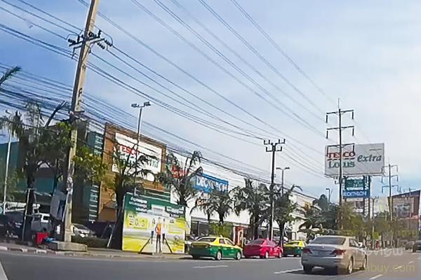 Q District Casa city กิ่งแก้ว-สุวรรณภูมิ สภาพแวดล้อม (ภาพที่ 7)