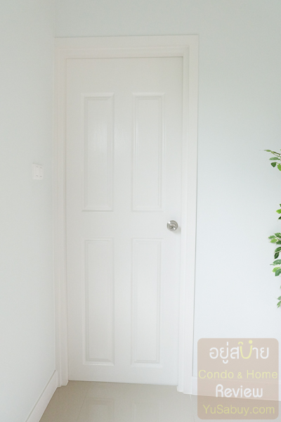 ทาวน์โฮม The Colors รังสิต-คลอง 4 Premium วัสดุทั่วไป (ภาพที่ 27)