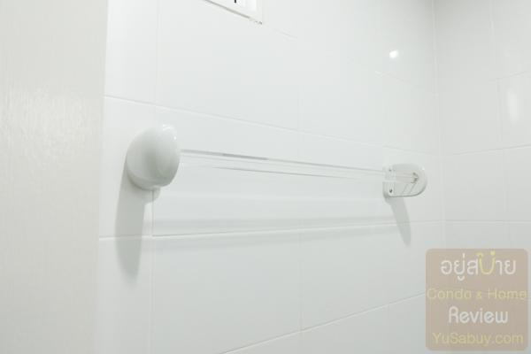ทาวน์โฮม The Colors รังสิต-คลอง 4 Premium ห้องน้ำ (ภาพที่ 14)