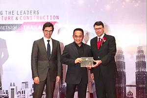 แมกโนเลีย ได้รับรางวัล BCI Asia Awards 2017 (ภาพที่ 3)