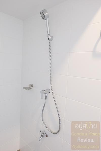 Unio ลำลูกกา-คลอง 4 วัสดุห้องน้ำ (ภาพที่ -1)