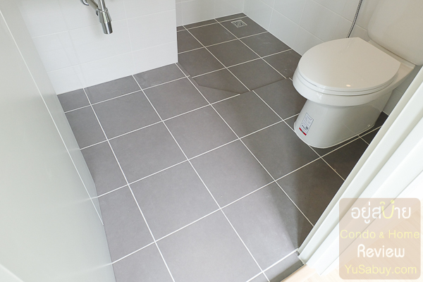 Unio ลำลูกกา-คลอง 4 วัสดุห้องน้ำ (ภาพที่ -11)