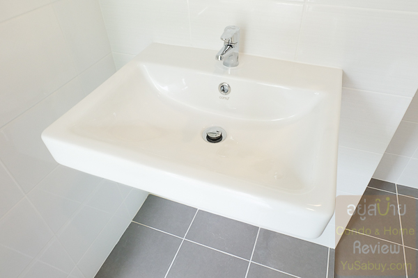 Unio ลำลูกกา-คลอง 4 วัสดุห้องน้ำ (ภาพที่ -12)